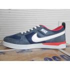Кроссовки Nike подростковые джинс